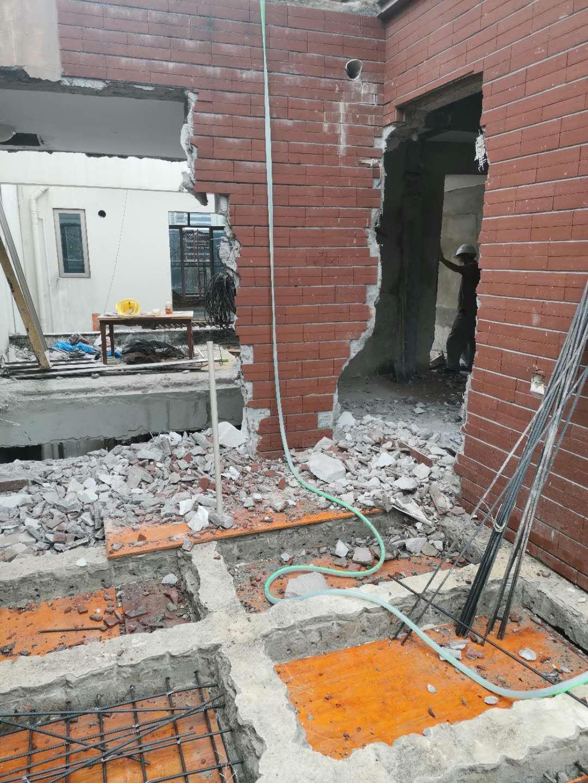 _房屋拆除的注意事项