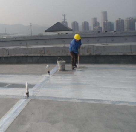 湛江高难度的防水补漏工程