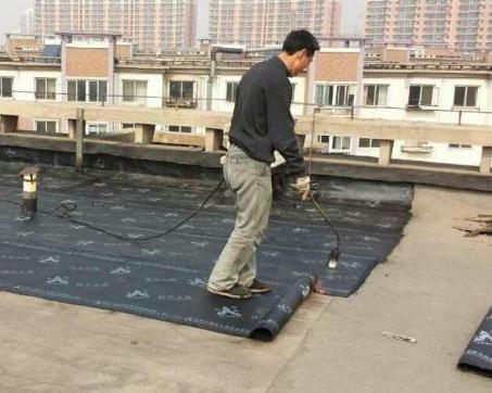 湛江防水补漏 保证工程质量