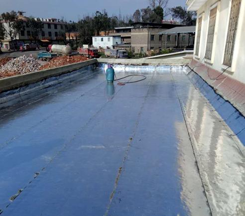 湛江专业地下室防水
