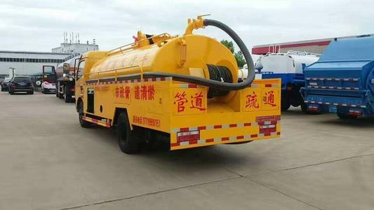 滁州快速上门疏通下水道