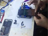 重庆手机黑屏维修
