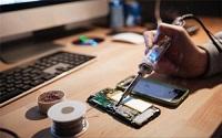 重庆手机屏幕专业维修