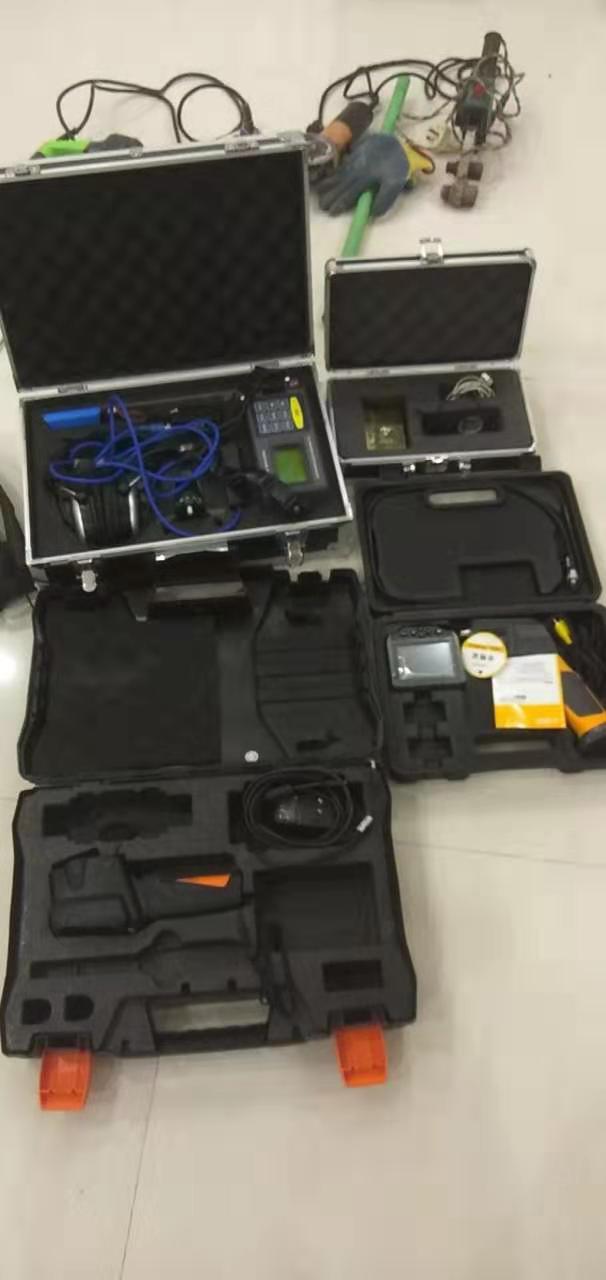 信阳内外管网测漏水 常用的检测工具