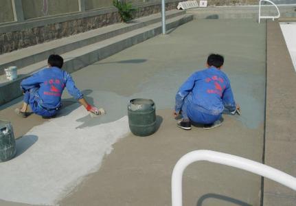 鑫诚防水补漏品质保证