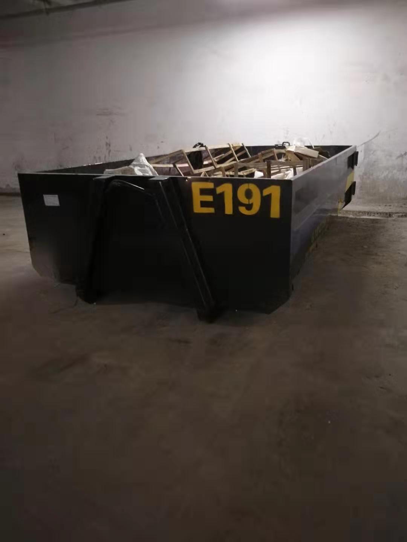 惠州小区垃圾清运生活垃圾清运