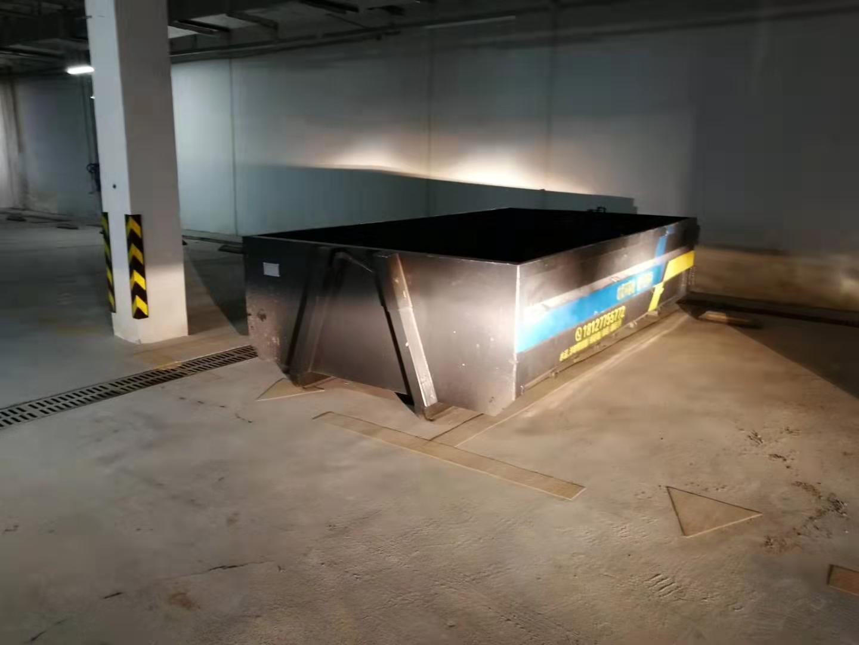 惠州清理建筑垃圾