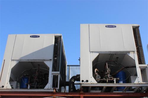 中央空调维修漏水的解决方法