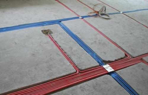 水电安装步骤