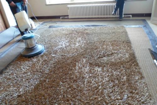 拉萨家政公司 地板保洁