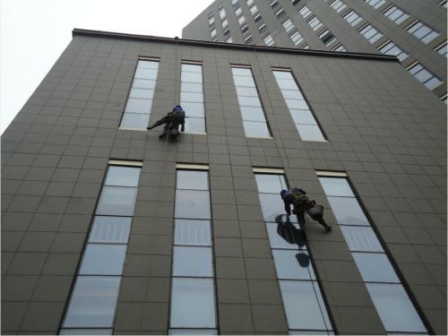 拉萨家政服务电话 外墙清洗程序