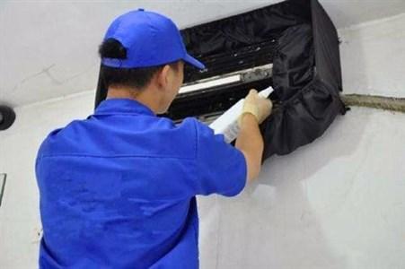 中央空调的清洁方法