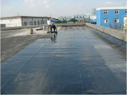 屋顶防水 漏水的原因