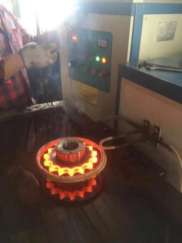 嘉兴高频加热机设备