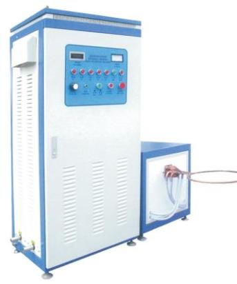 120KW高频机技术特点