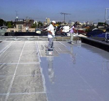 呼和浩特建筑防水装饰工程
