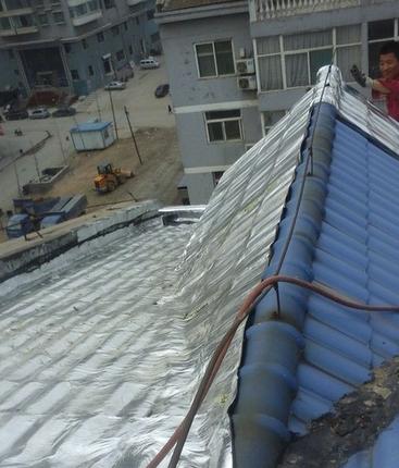 呼和浩特专业做防水补漏的公司