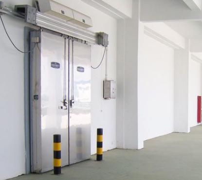 湛江冷库设备专业回收 上门拆装