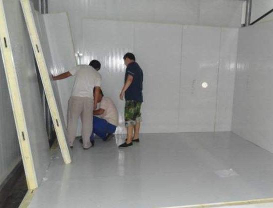 上湛江哪找好的冷库安装服务公司