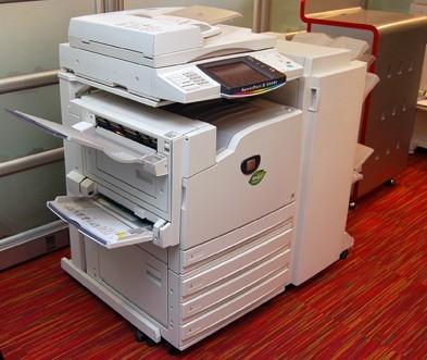 石家庄打印机正规租赁公司