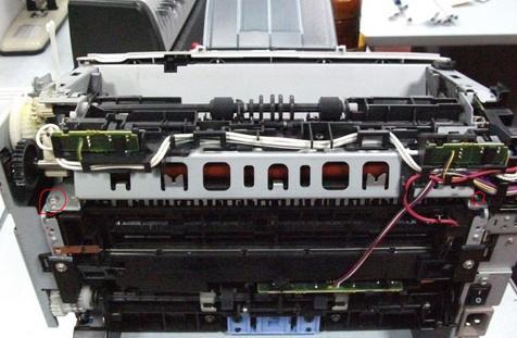 石家庄打印机维修技术精湛