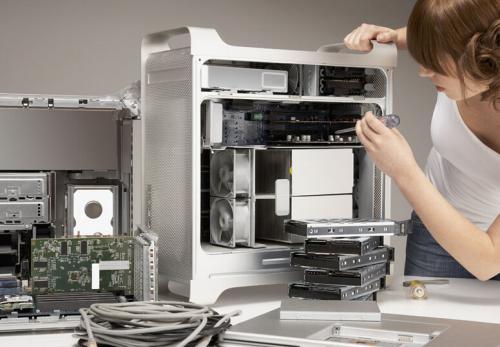 长沙电脑维修公司 电脑选购方法