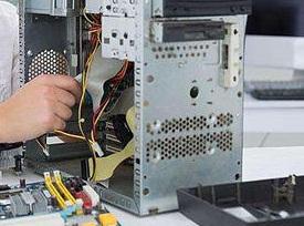 长沙电脑维修公司服务包括什么?
