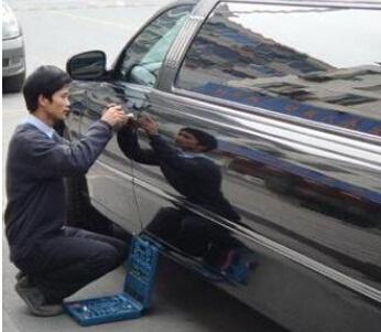 平邑开汽车锁后要怎么做