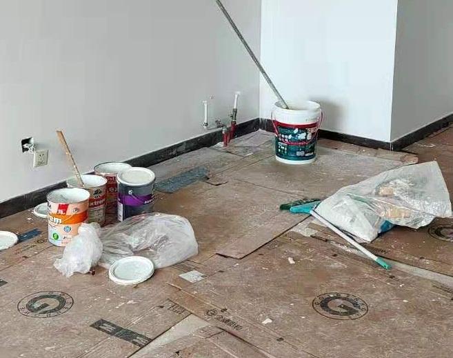 旧房翻新装修怎么做