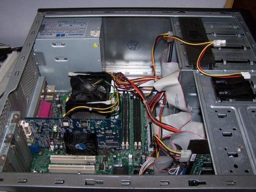 几种最常见的电脑维修问题及解决方法
