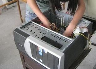 民治上门修电脑的方法 最小系统方法