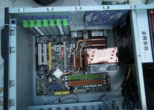 笔记本电脑的故障检查维修流程