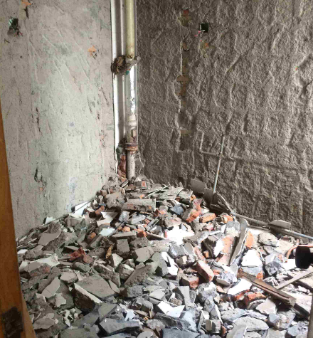 番禺区家庭拆除 整墙拆除