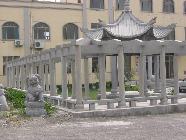 云南石栏杆厂家