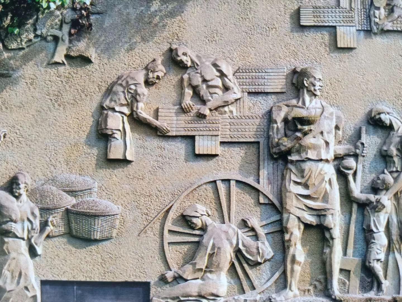 云南石材雕刻厂家