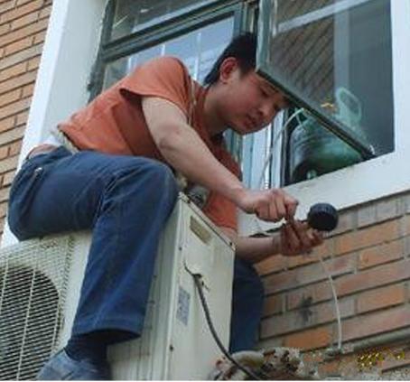 沅陵空调维修 专业技师上门维修