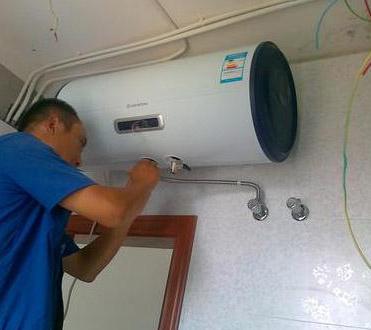 沅陵电热水器 上门服务