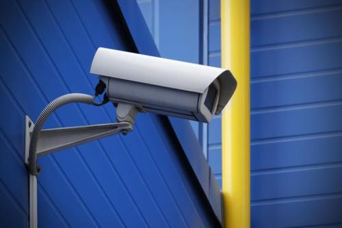 海宁监控安装的步骤
