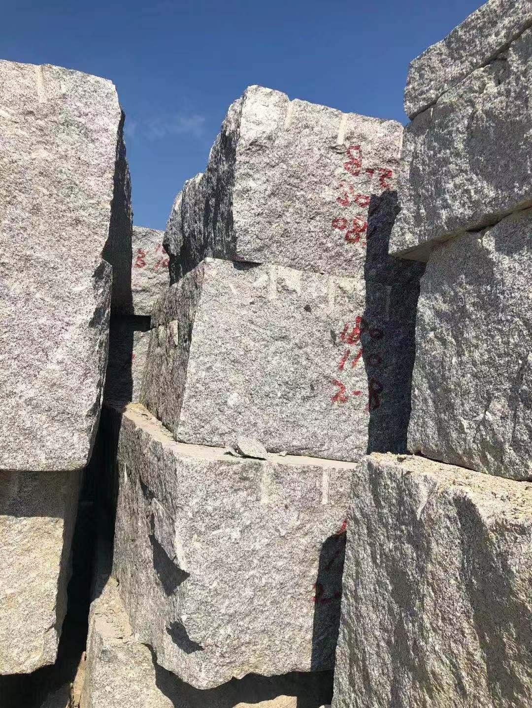 天然石材的多种常见板面加工