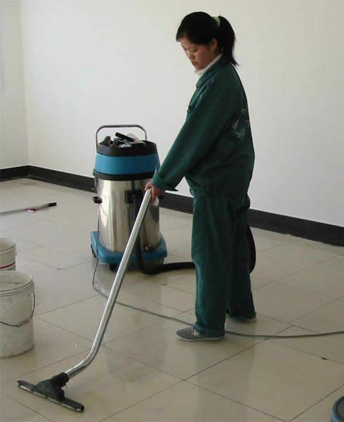 清洁厨房用具技巧