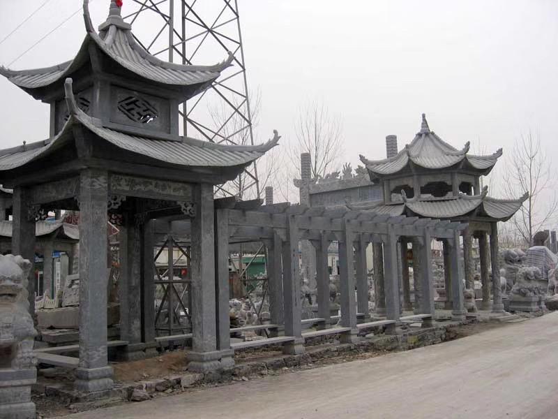 石雕、浮雕、石柱厂家