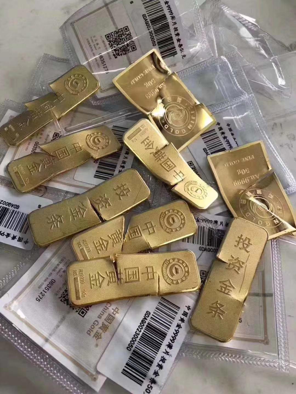 兴义黄金回收价格 价格合理 交易简单