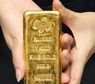 兴义黄金回收金条回收