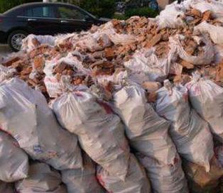 宁波建筑垃圾装修垃圾清运