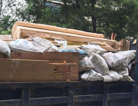 宁波专业垃圾清运公司