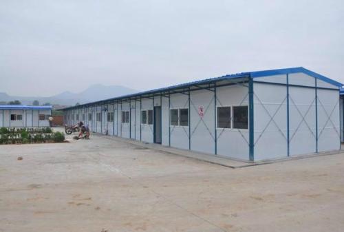 南宁集装箱回收 集装箱房的优势