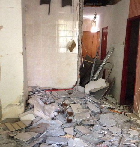 庐阳区专业拆除 砸地砖 砸墙砖