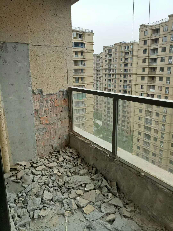 庐阳区地面拆除室内拆除