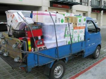 运城地区优质搬家服务