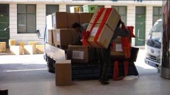 运城专业搬家工作流程